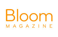 Bloom Magazine Logo