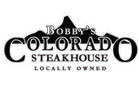 Bobby's Colorado Steakhouse Logo