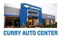 Curry Buick Auto Center Logo