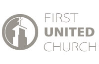 First United Church Logo