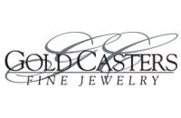 Gold Casters Logo