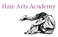 Hair Arts Academy Logo