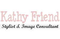 Kathy Friend Stylist & Image Consultant Logo
