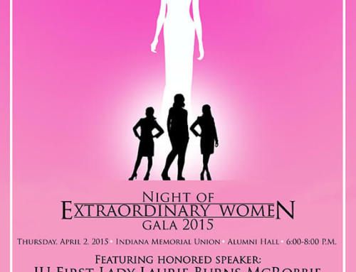 Night of Extraordinary Women
