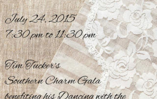 My Sister's Closet - Save the Date