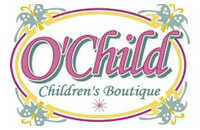 O'Child Children's Boutique Logo