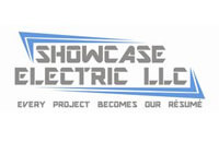 Showcase Electric LLC Logo