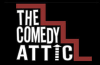 The Comedy Attic Logo