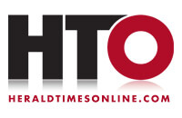 The Herald-Times Logo