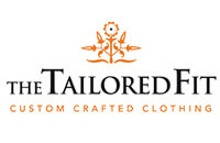 The Tailored Fit Logo