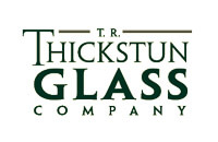 Thickstun Glass Company Logo