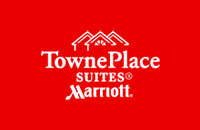 Towne Place Suites – Marriott Logo