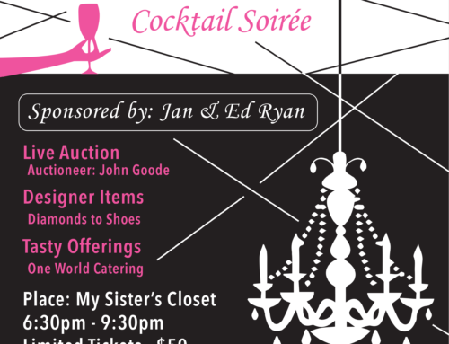 Girl's Night Out – Cocktail Soiree