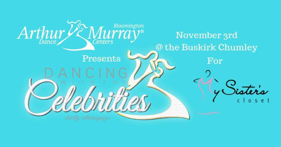 Arthur Murray Dance Center presents Dancing with the Celebrities