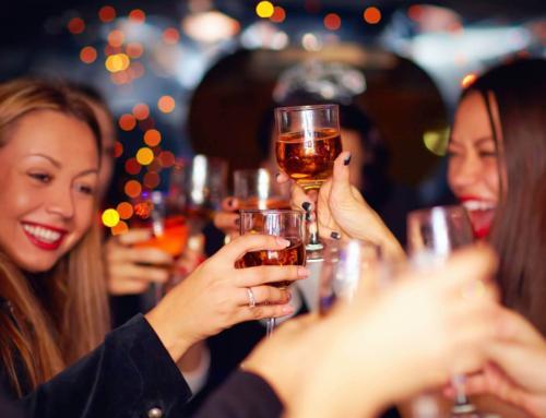Mini Queen Gala / Free Wine Tasting
